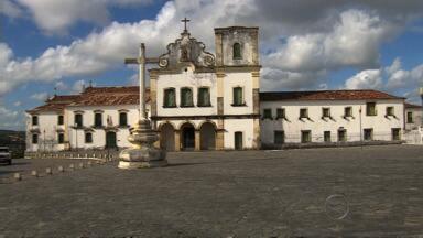 Museus do Centro Histórico de São Cristóvão estão parcialmente fechados - O Centro Histórico de São Cristóvão está parcialmente fechado. Isso ocorre por conta das exonerações de cargo comissionados do Governo.