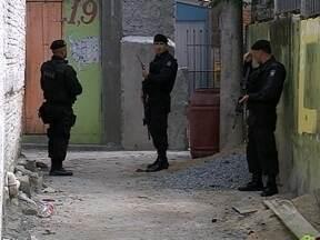 Violência do tráfico no bairro Monte Cristo afeta também outras regiões da capital - Violência do tráfico no bairro Monte Cristo afeta também outras regiões da capital