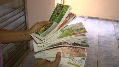 População critica reajuste no IPTU proposto pela Prefeitura de Goiânia - Moradores dizem que a planta de valores do imposto sofreu reajuste nos últimos anos e que aumento de quase 60% vai comprometer orçamento familiar.