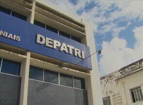 Polícia de Pernambuco prende grupo suspeito de assaltar bancos do Nordeste - Dos sete identificados, quatro foram presos e três já haviam sido detidos.