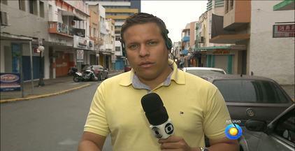 Pesquisa do IBGE aponta os munícipios com maior concentração do PIB da Paraíba - Região metropolitana de João Pessoa concentra mais de 50% das riquezas produzidas no Estado.