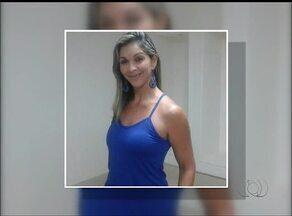 Justiça autoriza exumação do corpo da professora morta em Palmas - Justiça autoriza exumação do corpo da professora morta em Palmas