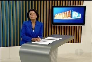Cidades do interior do Rio promovem ações contra a violência - Campos, Nova Friburgo e Araruama vão debater o tema.