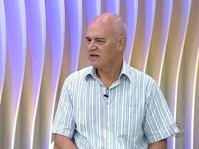 Economista comenta crescimento do PIB de Itajaí em relação a economia de Joinville - Economista comenta crescimento do PIB de Itajaí em relação a economia de Joinville
