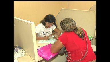 Prazo para atualização do Bolsa Família encerra nesta sexta, em Santarém - Cadastro é importante para manter o recebimento do beneficio.