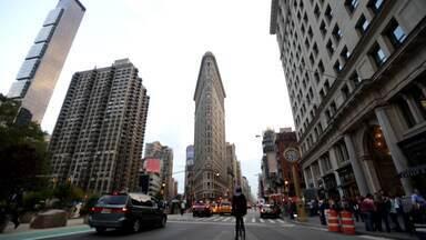 Quinta Avenida, Madison Avenue e Park Avenue
