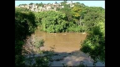 Corpo de Bombeiros alerta para risco de afogamento no Sul do ES - Em 2014, 10 pessoas já morreram afogadas.
