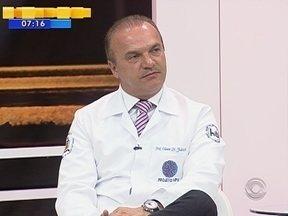 Quadro 'Pergunte ao Doutor' desta sexta (19) fala sobre o câncer de colo de útero - Quadro 'Pergunte ao Doutor' desta sexta (19) fala sobre o câncer de colo de útero