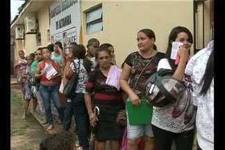 Liminar obriga o governo a providenciar leitos para pacientes em hospitais particulares - Justiça de Altamira concede liminar que obriga o governo a providenciar leitos para pacientes graves em hospitais particulares do município, na capital ou em outros estados.
