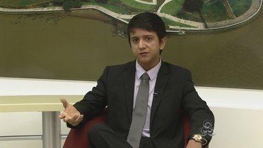 Ciee faz balanço do número de jovens que entraram no mercado de trabalho no Amapá - O Centro de Integração Empresa Escola, Ciee, faz um balanço do número de jovens que entraram no mercado de trabalho este ano no Amapá