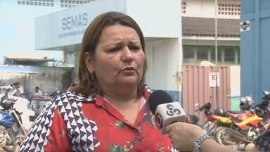 Secretaria de Assistência Social de Ji-Paraná diz que problemas no abrigo serão resolvidos - Problemas foram identificados pelo Ministério Público.
