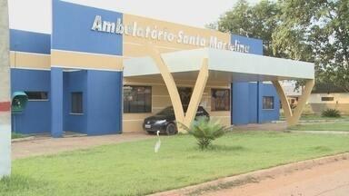 Demanda de atendimento no Hospital Santa Marcelina aumenta unidade - Porém, unidade corre risco de fechamento.