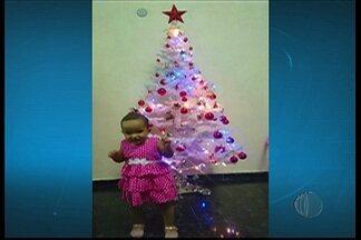 Confira fotos do Natal enviadas pelos telespectadores - Para participar, basta enviar seus registros pelo VC no G1.