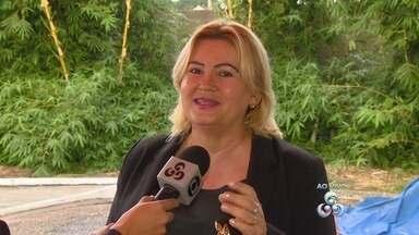 Hemoam pede doações de sangue aumentar estoque em Manaus - Órgão realiza campanhas são realizadas em vários pontos da cidade.
