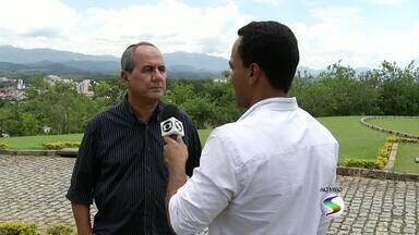 Moradores de Resende, RJ, podem doar óleo de cozinha usado - Ele pode ser reutilizado e dar origem a outros materiais; presidente da Agência do Meio Ambiente do município fala sobre o projeto.