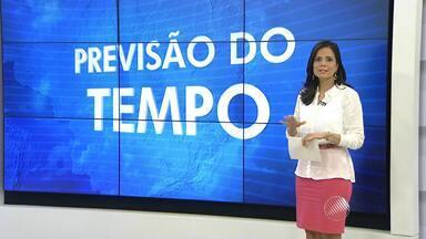 Confira a previsão do tempo para esta sexta (19) em toda a Bahia - A chuva deu uma trégua na capital e também no interior. Veja como deve ser também no fim de semana.