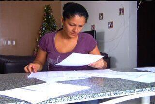 Moradora do Crato reclama do aumento excessivo da conta de água - Dona de casa pede que o valor cobrado seja proporcional ao consumo dela.