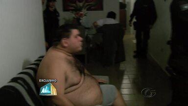 Armas da Justiça abasteciam crime na capital e no interior de Alagoas - Grupo foi desbaratado a partir da operação Teorema, da Polícia Civil.