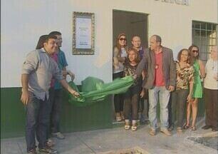 Sede da TV Humaitá, no AM, é reinaugurada - Cerimônia ocorreu na tarde desta quinta-feira (18).