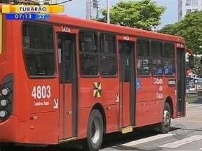Tarifa do transporte coletivo de Itajaí aumenta a partir desta segunda-feira (22) - Tarifa do transporte coletivo de Itajaí aumenta a partir desta segunda-feira (22)
