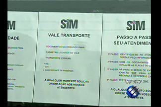 Transporte público de Ananindeua está passando por mudanças - Todos os passageiros terão que se cadastrar na passagem biométrica.