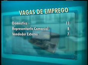 Confiras algumas oportunidade de emprego em Palmas - Confiras algumas oportunidade de emprego em Palmas