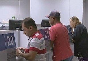 Bancos divulgam horário de funcionamento neste fim de ano, em Manaus - Agências vão funcionar em horários diferenciados.
