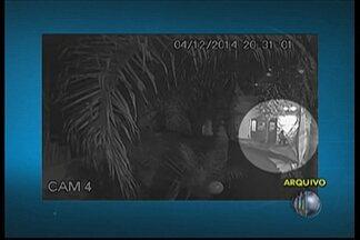 Suspeito de matar vigia está preso em Mogi das Cruzes - Suspeito foi encontrado na casa em que morava.
