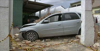 Oito assassinatos na Grande João Pessoa - Só no bairro de Mandacaru foram dois crimes.