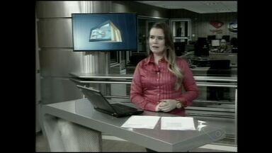 Turista de MG morre afogado na praia de Guriri, em São Mateus, ES - Bombeiros disseram que a vítima não sabia nadar e caiu em buraco.Outros 9 princípios de afogamento foram registrados em São Mateus.