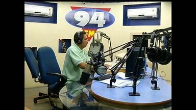 Rádio 94FM realiza programação especial de fim de ano - Neste sábado (27), o ritmo escolhido foi o sertanejo.