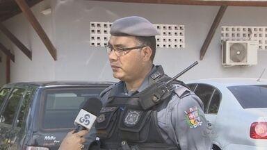 Três mortes foram registradas em Macapá na madrugada de sábado (27) - Três mortes foram registradas em Macapá na madrugada de sábado (27)