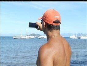 Búzios, RJ, faz esquema especial para Verão 2015 - Objetivo é proporcionar maior conforto e segurança para turistas.