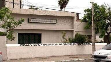 Corpo de italiana morta no Ceará vai ser liberado na próxima segunda-feira - O corpo da italiana Gaia Barbara Molinari, 29, morta no último dia 25, em Jijoca de Jericoacoara, a 287 Km de Fortaleza, vai ser liberado na próxima segunda-feira (29).