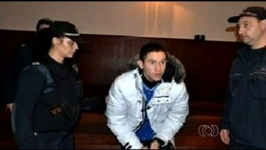 Vizinhos relembram infância de jovem preso na Bulgária acusado de terrorismo - Vizinhos dizem que jovem preso na Bulgária, acusado de terrorismo, era um menino tranquilo, em Formosa.