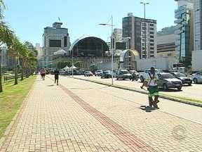Festa da virada em Florianópolis traz mudanças no trânsito e transporte público - Festa da virada em Florianópolis traz mudanças no trânsito e transporte público