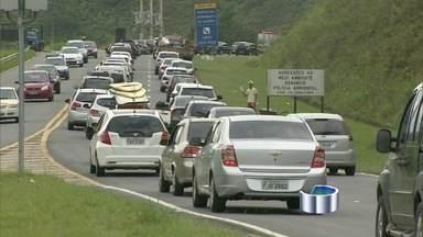 Governo do estado deve duplicar a Rio-Santos - Obra deve começar em 2016.