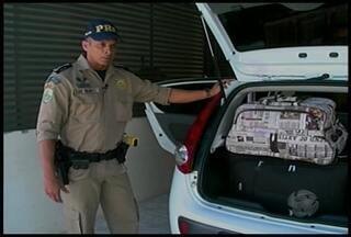 GRTV dá dicas para quem vai pegar a estrada e também para deixar a casa segura - Fazer a revisão do veículo e utilizar os equipamentos de segurança são bem importantes. Capitão da Polícia Militar alerta sobre os cuidados