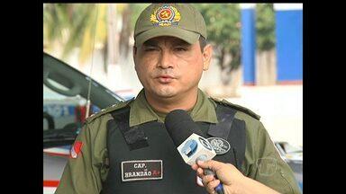 Polícia Militar monta esquema de trabalho para o réveillon - Reforço policial será na área urbana e nas estradas.