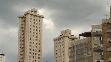 IPTU fica 6,46% mais caro em Belo Horizonte - Quem adiantar o pagamento vai ter desconto.