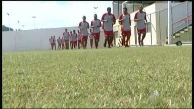 Esporte: Reforços na dupla Ba x VI; Copinha; novidades do Baianão - Confira a íntegra do esporte desta quarta-feira (7).
