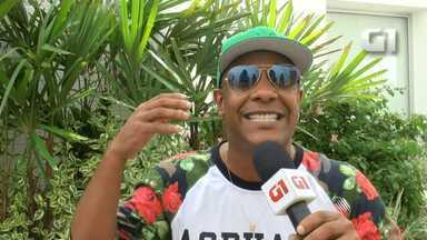 Psirico e Léo Santana fazem ensaios nesta quarta (7), em Salvador; veja na agenda - Confira ainda a matéria especial do G1 com Márcio Victor.
