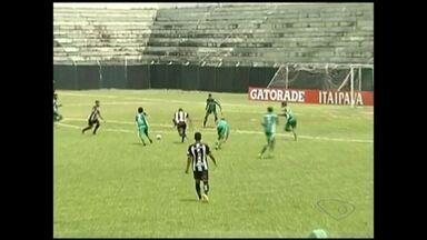 Clube do ES volta a jogar pela Copa São Paulo de Futebol Júnior - Atlético de Itapemirim vai enfrentar o Paraná Clube, no segundo jogo pela competição.