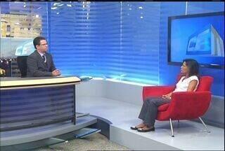 Grávidas ganham reforço para proteção contra coqueluche - CETV conversa com a coordenadora Márcia Rejane.