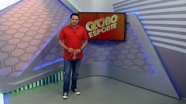 Confira o Globo Esporte desta quarta-feira (07/01/15) - Confira o Globo Esporte desta quarta-feira (07/01/15)