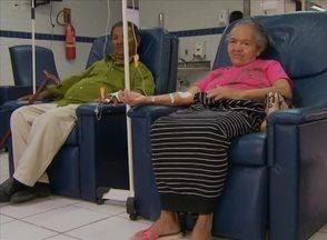 Pacientes que se deslocam para Caruaru enfrentam dificuldades no atendimento médico - Municípios dos pacientes têm deficiência no sistema de saúde.