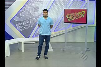 Veja o Globo Esporte Pará desta quinta-feira (08) - Edição do dia 8 de janeiro de 2015 tem chegada de Flávio Caça Rato, Paysandu recebendo atacante e zagueiro, além do Independente começando os treinos com Lecheva.