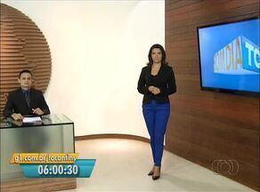 Veja as principais notícias do Bom Dia Tocantins desta segunda-feira (12) - Veja as principais notícias do Bom Dia Tocantins desta segunda-feira (12)