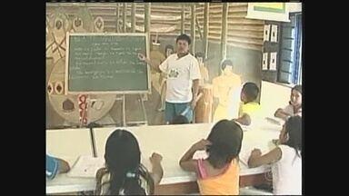 MEC divulga diretrizes para formação de professores indígenas no país - Na região Norte estão algumas instituições voltadas para a formação