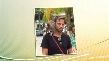 Brasileiro é encontrado morto em Cancun, no México - A família informou que ele foi encontrado depois de cair da janela de um hotel. A família acredita que ele pode ter sido assassinado. O irmão dele está desaparecido.